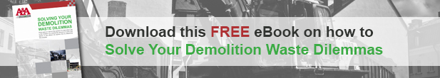 solve your demolition waste dilemmas Tips on a safe home renovation using Edmonton bin rentals